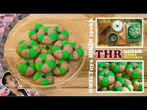 Resep Kue Kering Susu No Oven No Mixer Cocok Untuk Kue Lebaran Terbaru