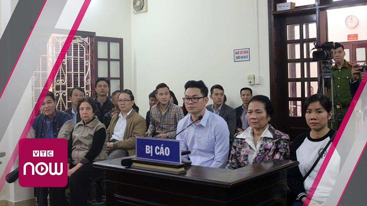 Hà Nội: 3 mẹ con hầu tòa vì cái đồng hồ nước