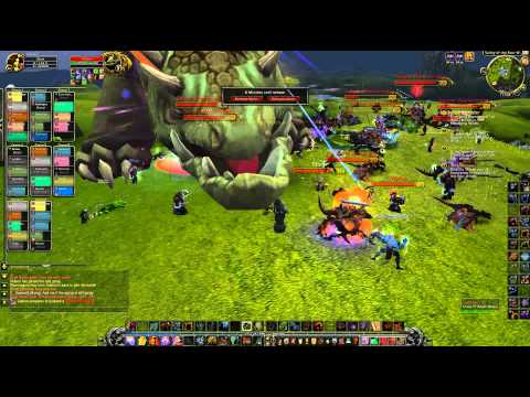 World Of Warcraft Hard Lock Crash