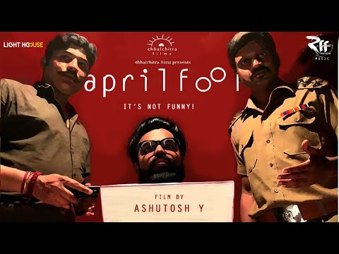 April Fool - It's Not Funny| Short Film Nominee