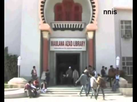Centre Asks Amu Why It Barred Women From Library