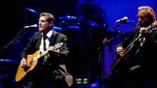 Eagles - Köln Arena - 17 June 2009 - Love Will Keep Us Alive