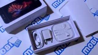 видео Китайская копия айфон 6s отзывы владельцев