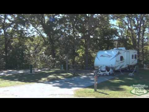 full hookup campgrounds in mo