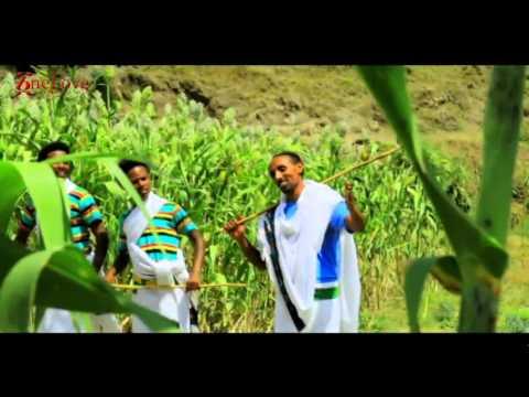 Ethiopian Traditional Music   Marewa