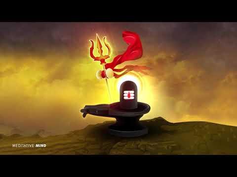 Mantra to Eradicate Negative Energies In and Around You    Bolo Shiv Shambhoo - 108 Times