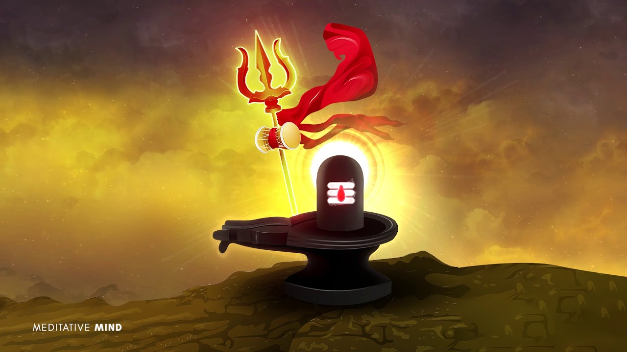 Mantra to Eradicate Negative Energies In and Around You || Bolo Shiv Shambhoo - 108 Times