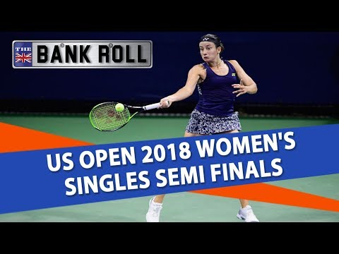 Madison Keys vs Naomi Osaka | US Open 2018 | Semifinals Match Betting Tips & Predictions