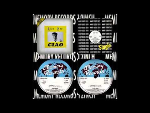 ALAN ROSS - CIAO (VOCAL, INSTRUMENTAL 1989)