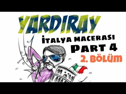 Y A R D I R A Y  ABİ Part 4/2 (Gacırt)