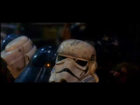 Star Wars Return of the Jedi | Ending Scene | [Sky Movies| STAR WARS]