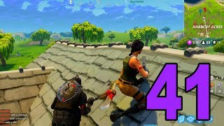 DUO vs SQUADS - Fortnite Battle Royale (Part 41)