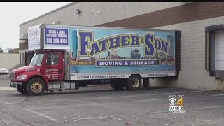 I-Team Investigation Prompts Attorney General To Take Action Against Moving Company