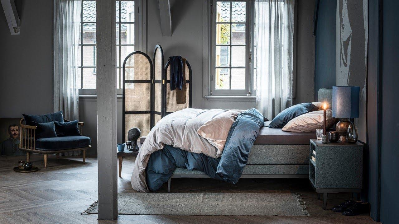 Complete Slaapkamer Swiss Sense.Hoe Creeer Je Slaapstijl Lazy Loft Swiss Sense