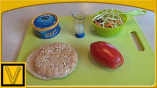 7-DAY HEALTHY EATING KICKSTART CHALLENGE - 2019 - Day 4