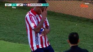 Nacional Vs Junior 0 1 Liga Aguila 2019 II Fecha 15