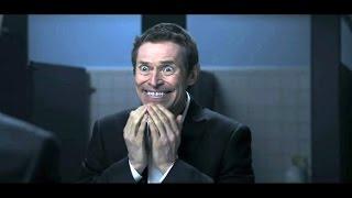 Короткометражный фильм «Человек Улыбка» The Smile Man