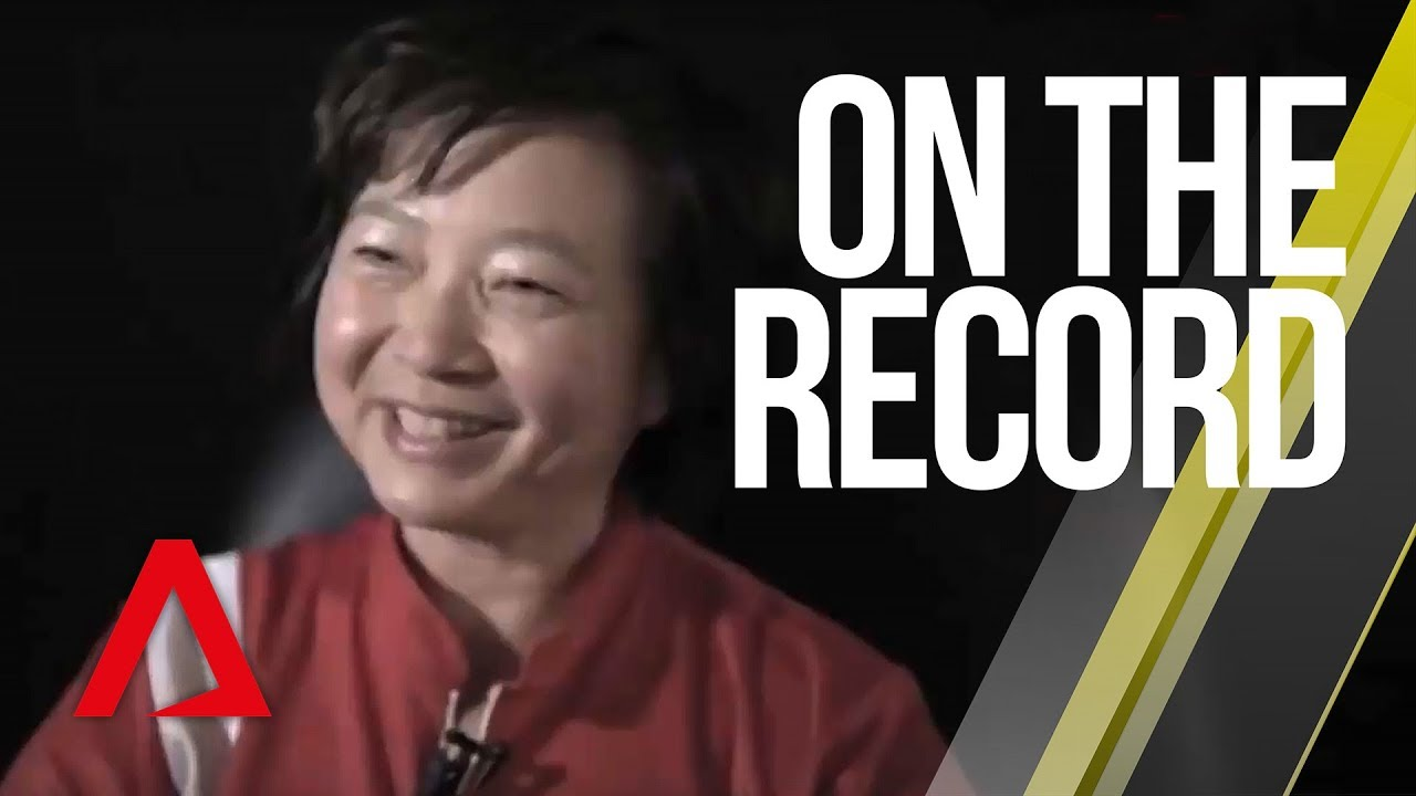 On the Record: Lee Bee Wah on fighting for her residents' interests