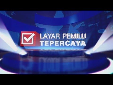 Live! Janji Prabowo-Sandi I Pidato Politik Prabowo - Layar Pemilu Tepercaya