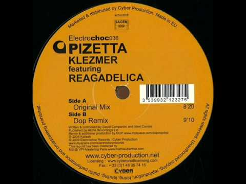 Pizetta (dop Remix)