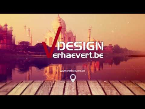 VDesign|Verhaevert.be 2018