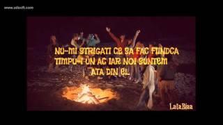 Lala Band -18 ani [versuri]