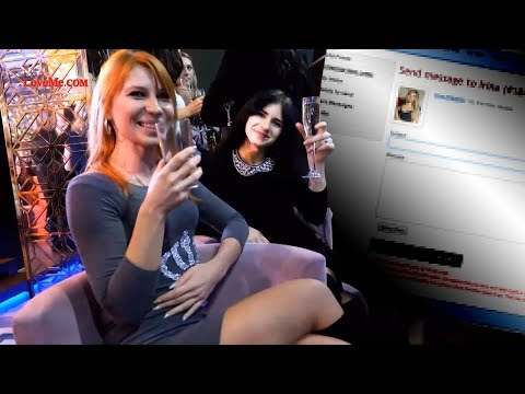 Chat VS Reality - Meeting Russian Women From Dating Sites