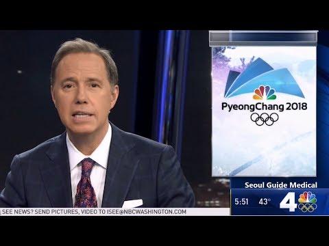 NBC Washington News Interview Part 2 of 2