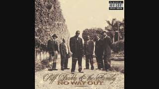 Puff Daddy, Notorious BIG -  (Victory Instrumental) shortened intro