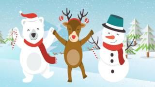 La meilleure compilation de chants de Noël en anglais