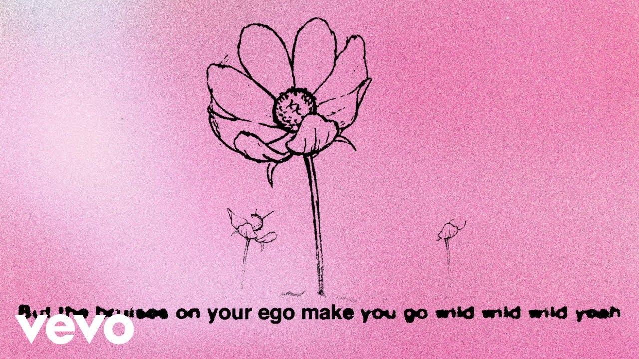 Be Kind (Halsey Lyric Video)