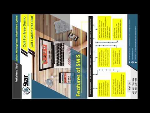 Best School Management Software - Desktop School Software