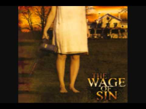 The Wage Of Sin- First-Born Against