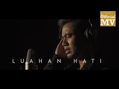 Kristal - Luahan Hati (2017) (Official Music Video)