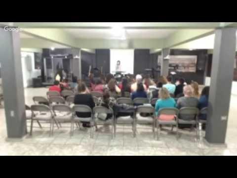 Pr. Ruth Vega - Una Vida con Propósito #3 pt2. [DCD2]
