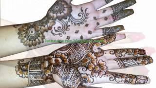 Henna Tattoo Artist Dallas Designs