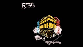 DJ Regal - Searchin