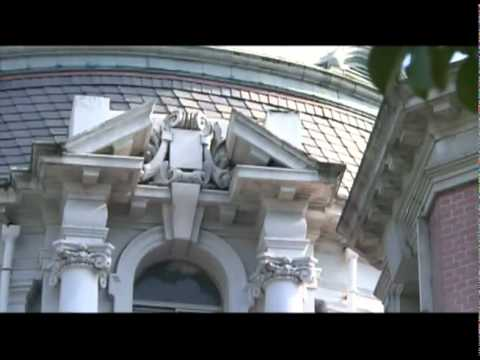 Control Yuan: the best preserved Baroque architecture in Taiwan