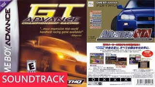 GT Advance Championship Racing Soundtrack