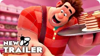 Ralph breaks the Internet Trailer 3 (2018) Ralph Breaks the Internet