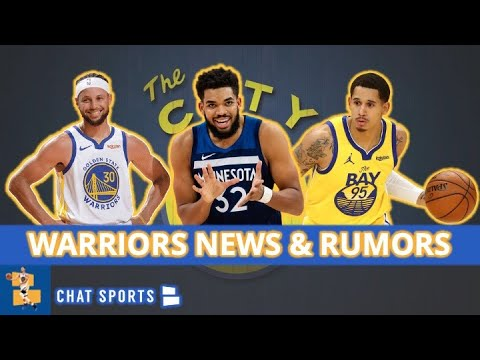 Warriors' offseason questions: Steph Curry's extension, Wiseman's ...