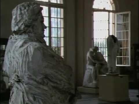 1/5 Fine Art Collection: Rodin (P4)