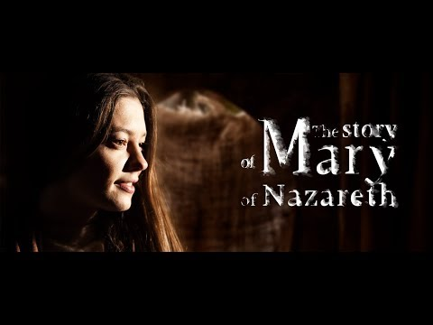 The Story of Mary of Nazareth - Trailer docufiction