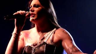 Nightwish - Dark Chest Of Wonders (Silver Spring, MD) 5/14/15