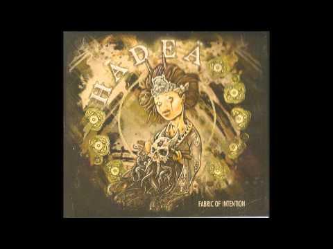 HADEA - Fabric Of Intention ( Full Album)