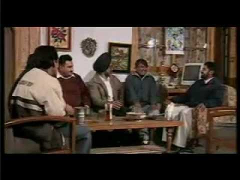 Mochi Da Putt (Tele Film) Part-3