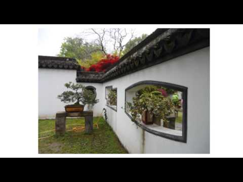 Pactical Feng Shui Tips from Japanese, Korean and Chinese Gardens – Victor H. Garza (China) 9 FSS 15