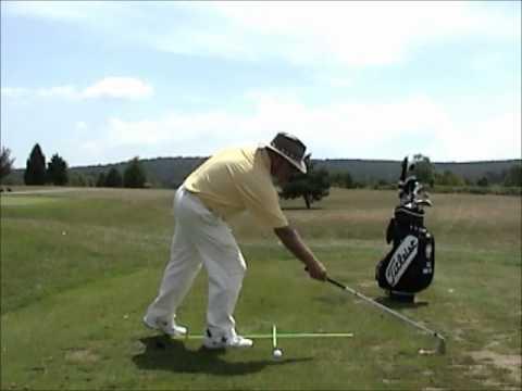 Golf Magazine Top 100 Teacher. Ted