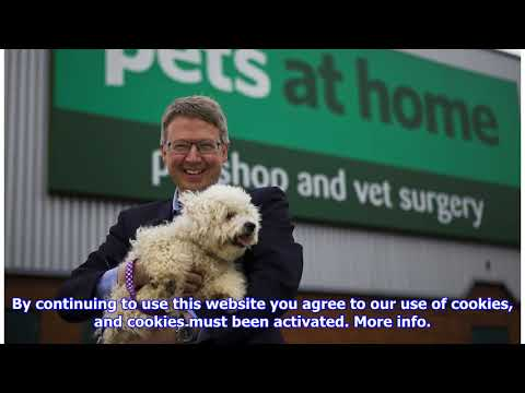 Pets at Home third-quarter revenue rises, final guidance unchanged