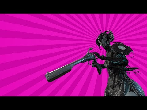 Warframe - Hunter Munitions Is Crazy - YouTube